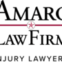 Amaro Law Firm Injury And Accident Lawyers, The Woodlands, TX, USA