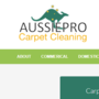 Aussiepro Carpet Cleaning, Newcastle, NSW, Australia
