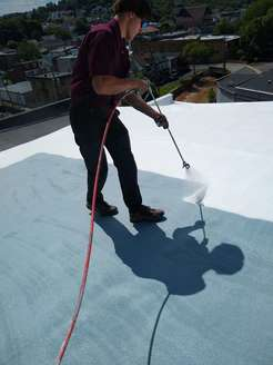 Advantage Commercial Roofing - Greenville, SC, USA