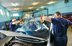 Anaheim Windshield Repair Experts - Anaheim, CA, USA