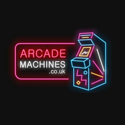 Arcade Machines UK - Lichfield, Staffordshire, United Kingdom