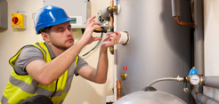 Commercial Hot Water Systems Richmond - Richmond, VIC, Australia
