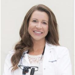 Dr. Paige Woods, DDS - San Diego, CA, USA