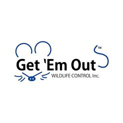 Get \'Em Out Wildlife Control Inc - Nepean, ON, Canada
