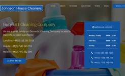 Johnson House Cleaners - Radcliffe, Greater Manchester, United Kingdom