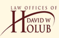 Law Offices of David W. Holub, PC - Merrillville, IN, USA