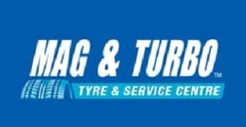 Mag & Turbo Tyre & Service Centre Tauranga - Tauranga, Bay of Plenty, New Zealand