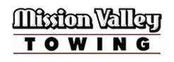 Mission Valley Towing - San Diego, CA, USA