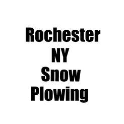 Rochester NY Snow Plowing - Rochester, NY, USA