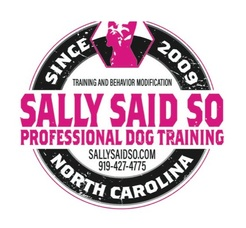SSS Puppy Trainers Raleigh - Raleigh, NC, USA