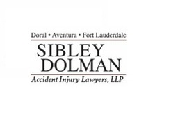 Sibley Dolman Accident Injury Lawyers, LLP - Fort  Lauderdale, FL, USA