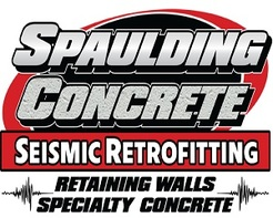 Spaulding Concrete - Walnut Creek, CA, USA