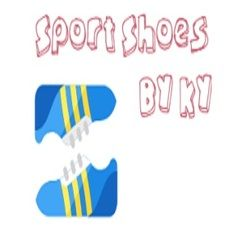 Sport shoes by ky - Torrance, CA, USA