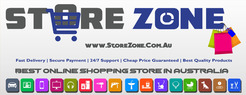 Store Zone- Cheap Online Shopping Store Melbourne - Melbourne, VIC, Australia