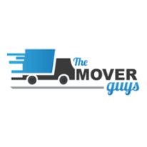 The Mover Guys - Edmonton, AB, Canada