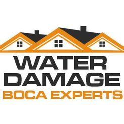 Water Damage Boca Experts - Boca Raton, FL, USA