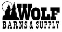 Wolf Barns & Supply - Tahlequah, OK, USA