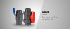 Zhejiang Xier Plastic Valve Lead Co., Ltd - Christchurch, Chatham Islands, New Zealand