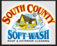 South County Soft Wash roof and exterior cleaning - Ashaway, RI, USA
