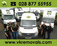 VK Removals & Storage Ltd - Cookstown, County Tyrone, United Kingdom